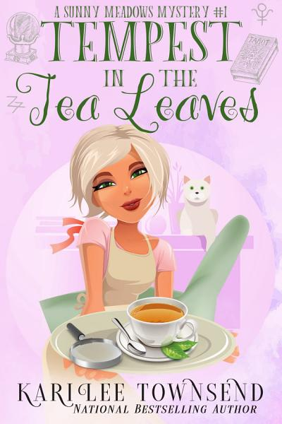 Download Tempest in the Tea Leaves Book