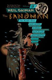 Sandman Vol  9  The Kindly Ones 30th Anniversary Edition