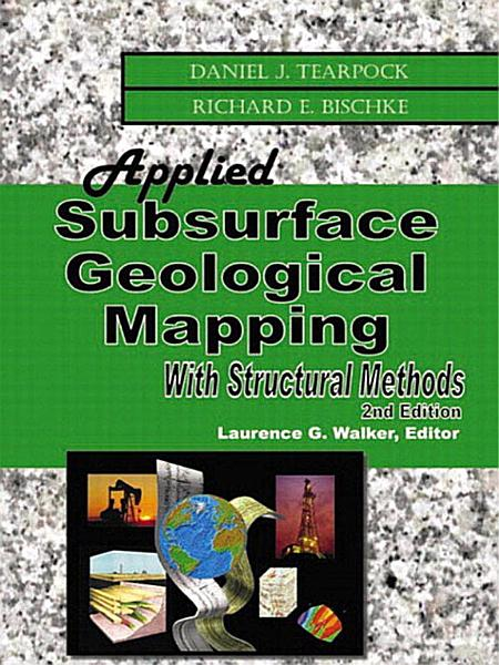 Applied Subsurface Geological Mapping with Structural Methods PDF