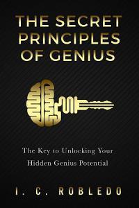 The Secret Principles of Genius Book