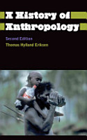 A History of Anthropology PDF
