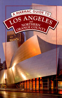A Marmac Guide to Los Angeles and Northern Orange County PDF