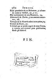 Viage de España: o cartas, en que se da noticia de las cosas mas apreciables, y dignas de saberse que hay en ella, Volumen 1