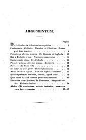 De Quadringentorum Athenis factione, commentatus est G. W.