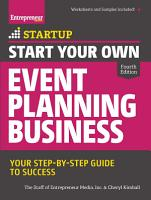 Start Your Own Event Planning Business PDF