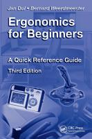 Ergonomics for Beginners PDF