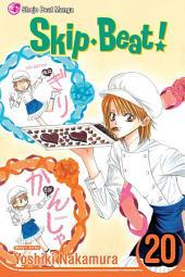 Skip・Beat!: Volume 20