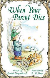 When Your Parent Dies