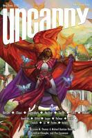 Uncanny Magazine Issue 34 PDF