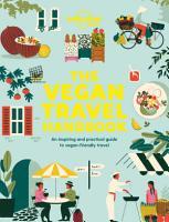 Vegan Travel Handbook PDF