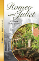 Romeo and Juliet  Timeless Shakespeare  PDF