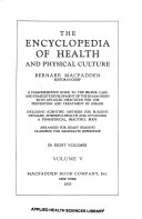 The Encyclopedia of Health and Physical Culture  Health and personality PDF