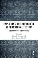 Exploring the Horror of Supernatural Fiction PDF