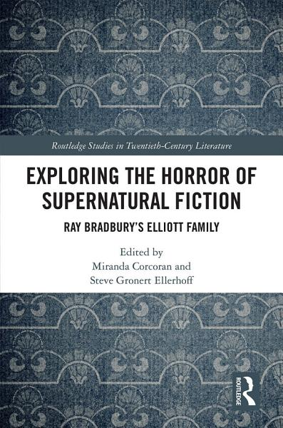 Exploring the Horror of Supernatural Fiction