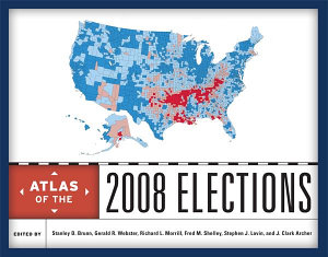 Atlas of the 2008 Elections PDF