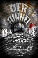Der Tunnel   Nur einer kommt zur  ck PDF