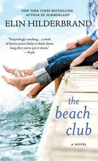 The Beach Club Book