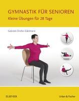 Gymnastik f  r Senioren PDF