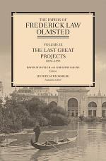The Papers of Frederick Law Olmsted
