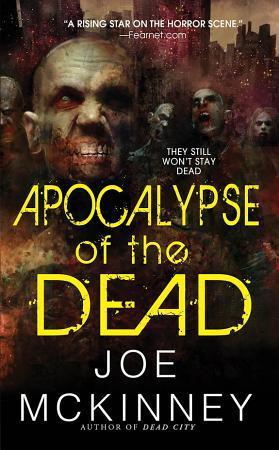 Apocalypse of the Dead PDF