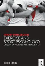 Group Dynamics in Exercise and Sport Psychology
