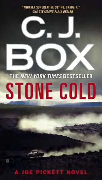 Download Stone Cold Book