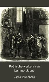 Poëtische werken: Volume 10;Volume 1862