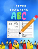 Letter Tracking ABC