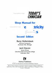 Automotive Electricity and Electronics PDF