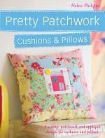 Pretty Patchwork Cushions & Pillows