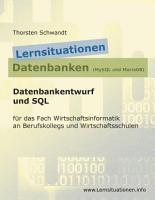 Lernsituationen Datenbanken  MySQL und MariaDB  PDF