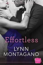 Effortless (The Breathless Series, Book 3)