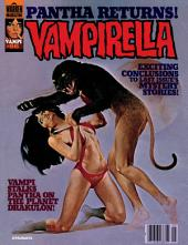 Vampirella Magazine #66