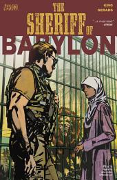 Sheriff of Babylon (2015-) #6