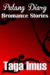 Pulang Diary: Tagalog Gay Short Stories