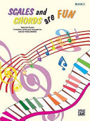 Scales and Chords Are Fun  Bk 2  Minor PDF