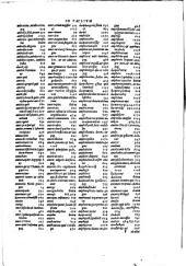 Lodovico Caelii Rhodigini Lectionum antiquarum libri XXX recogniti ab auctore, atque ita locupletati... Cornucopiae seu Thesaurus utriusque linguae appelabuntur...