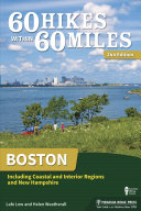 60 Hikes Within 60 Miles - Boston