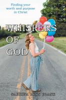Whispers of God PDF