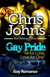 Gay Pride: Gay Romance