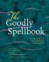 The Goodly Spellbook PDF