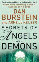 Secrets Of Angels And Demons