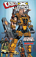 Cable   X Force  Onslaught Rising PDF
