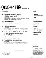 Quaker Life PDF