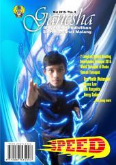 MAJALAH GANESHA 16: Majalah Pendidikan SMK Nasional Malang