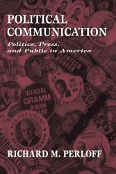 Political Communication Book PDF