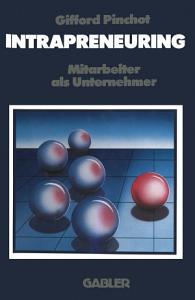 Intrapreneuring PDF