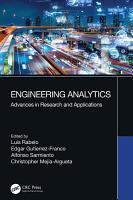 Engineering Analytics PDF