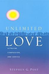 Unlimited Love PDF