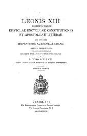 Epistolae encyclicae ad totius orbis episcopos